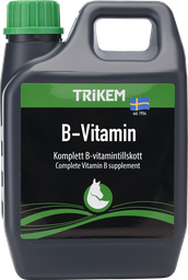[178300] VIMITAL B-Vitamin 1000 ml
